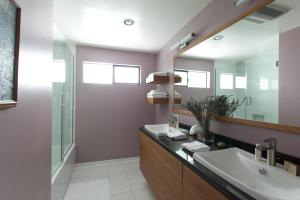 Two-Bedroom Home - Passiflora House
