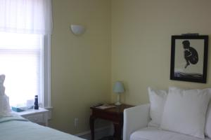 King Room with Private Bath - Room 16