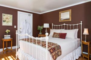 Deluxe Queen Room - Mountainview Room