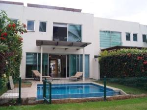 Three-Bedroom Villa