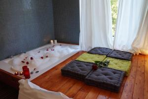 Jacuzzi Rooms - abcRoma.com
