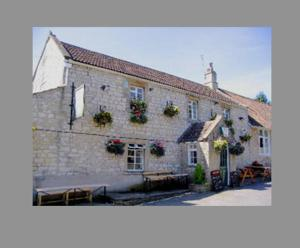 The Ring O' Bells in Timsbury, Somerset, England