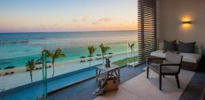 Suite with Ocean View - Adults Only