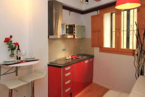 Like Apartments Lonja, Apartmány  Valencia - big - 61