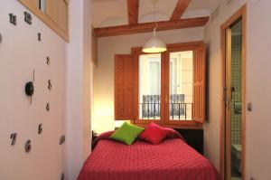 Like Apartments Lonja, Apartmány  Valencia - big - 65