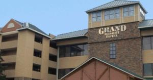 Grand Resort Hotel & Convention Center