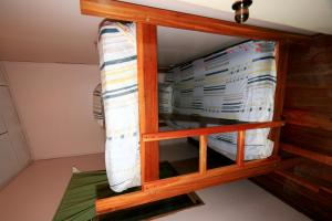 Bunk Bed in Mixed Dormitory Room 10