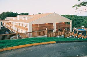 Deer Run Motel