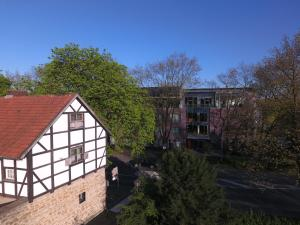 Hotel am Kloster - Pensionhotel - Hotels