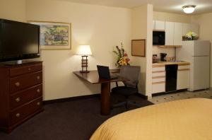 Studio Suite with Queen Bed