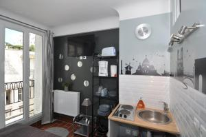 Photo Appartement Cosy Montmartre