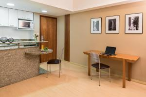 Mercure BH Savassi, Hotels  Belo Horizonte - big - 8