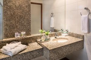Mercure BH Savassi, Hotels  Belo Horizonte - big - 5