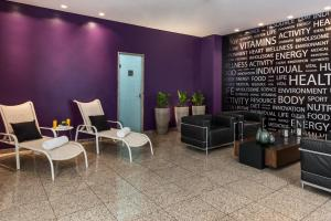 Mercure BH Savassi, Hotels  Belo Horizonte - big - 9