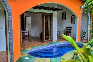 Two-Bedroom Villa Garabito