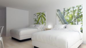 Queen Room with Two Queen Beds - Environmentally Friendly