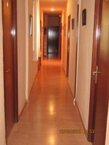 Pension Hostal Internacional, Madrid