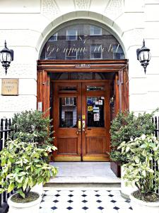The Georgian Hotel in London, Greater London, England