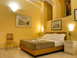 St. Peter Square Holiday House - abcRoma.com