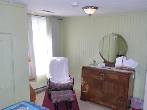 Double Room- La Montagne