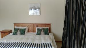 Double Room with Private Bathroom - Upstairs