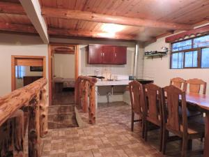 Cottage (11 Adults)