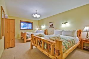 Cedar Springs Lodge Bed&Breakfast - Whistler Blackcomb
