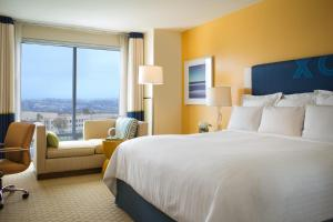 City View King or Double Room