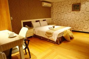 Photo of Hua Shin Beitou Pisces Hotel