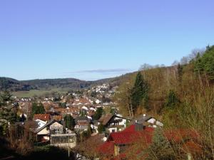 Pension Waldblick