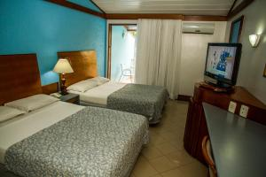 Standard Room with Balcony - All Inclusive