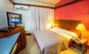 Superior Room with Balcony - All Inclusive