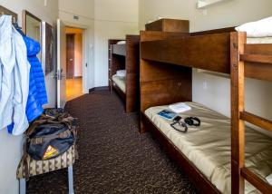 Private Dormitory Room with Shared Bathroom