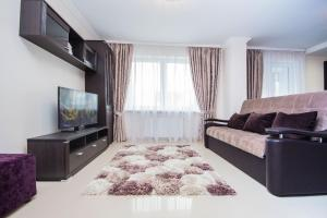 Apartments na Nemanskaya, Appartamenti  Minsk - big - 7