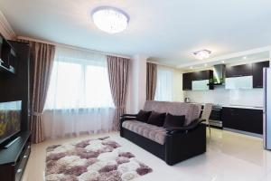 Apartments na Nemanskaya, Appartamenti  Minsk - big - 6