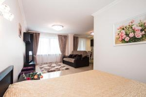 Apartments na Nemanskaya, Appartamenti  Minsk - big - 5