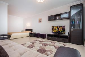 Apartments na Nemanskaya, Appartamenti  Minsk - big - 4