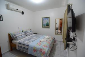 Deluxe Double Room with Private Bathroom