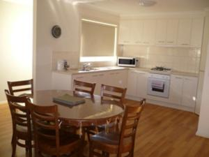 Kennedy Holiday Resort, Apartmánové hotely  Mulwala - big - 9
