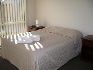 Kennedy Holiday Resort, Apartmánové hotely  Mulwala - big - 12