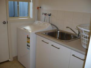 Kennedy Holiday Resort, Apartmánové hotely  Mulwala - big - 15