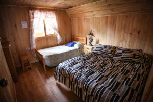 Three-Bedroom Cabin
