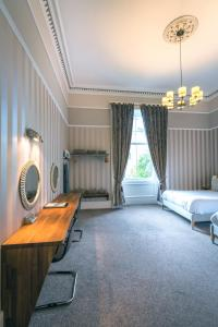 The belhaven hotel review glasgow travel for 15 belhaven terrace glasgow