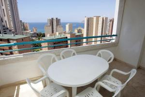 Appartement 2 Chambres (4-6 Adultes)
