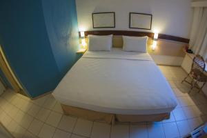Standard Double Room - Ticket Included