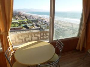 One-Bedroom Apartment - Faro 1109