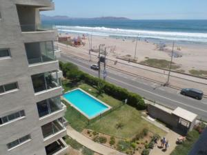 One-Bedroom Apartment - Faro 713A
