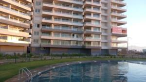 Two-Bedroom Apartment - Faro 816