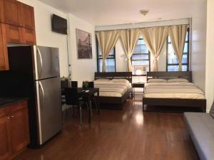 Studio Apartment (3rd floor)