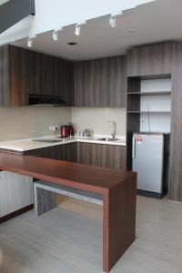 Just Stay @ Home, Apartmány  Subang Jaya - big - 3